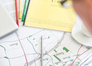 Alle Aufgabenbereiche des Planungsbüros Raumplanung - Stadtplanung in Stillfried