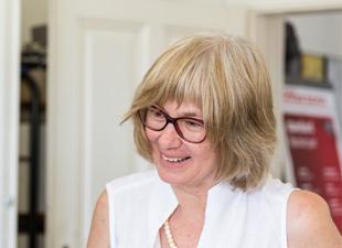 Barbara Fleischmann Planungsbüro Raumplanung Stadtplanung in Stillfried